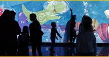 ART MALL: комфортный отдых для тех, кто давно обещал своим детям действительно классные выходные