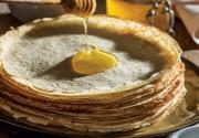 Масленая неделя в ресторане «Терракота»