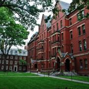 Літо в Гарварді: українців запрошують в один із найкращих навчальних закладів світу