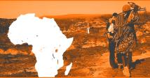 Дикарем в Африку: яркие истории и ценные советы от путешественника Михайла Сальникова