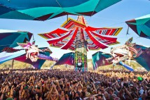 Календарь европейских музыкальных фестивалей-2017: хедлайнеры и цены