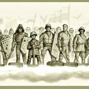 В Украине введут именные стипендии в честь самых молодых Героев Небесной Сотни