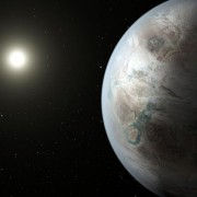 На экстренной пресс-конференции в NASA сообщили об открытии семи экзопланет