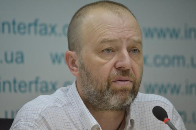 Игорь Дидковский. Фото: novostimira.com.ua