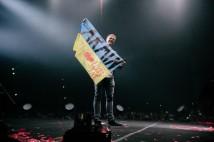 Armin Only Embrace собрал аншлаг в Киеве! (ФОТО, ВИДЕО)