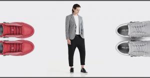 Гармоничная грань между классикой и шиком от итальянского бренда мужской одежды Antony Morato