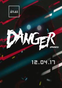 Danger (Франция) в Киеве