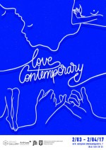 LOVE.contemporary