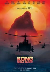 Конг: Остров черепа (На языке оригинала)