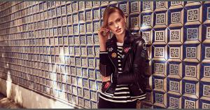 Новая коллекция одежды от Rich & Royal или Почему мода это тоже путешествие