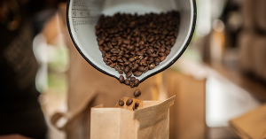 Украину накроет четвертая кофейная волна?