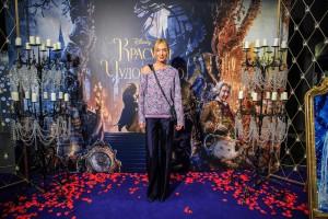 В Киеве показали романтическое фэнтези «Красавица и чудовище»