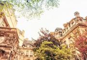 Экскурсия по Французским местам Киева в рамках Дней Франкофонии