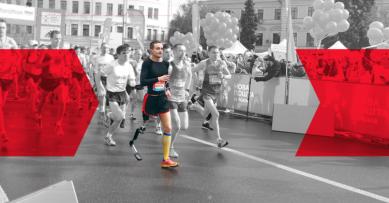 Опять весна, опять гормоны, опять полумарафоны: твой гид по Nova Poshta Kyiv Half Marathon