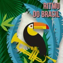 "ANTONIO GOMEZ CRUZ ""RITMO DO BRASIL"""