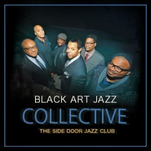 Black Art Jazz Collective