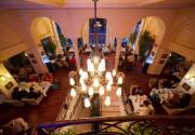 В ресторане Прага прошел гастрономический фестиваль Forte Village Gourmet Festival