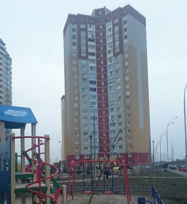 Дарница. Жители планируют переходить на зеленые технологии. Фото: В. Бондарь