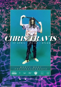Chris Travis
