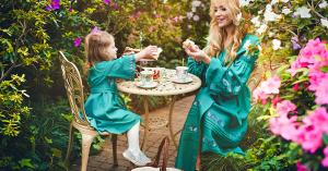 «Для нас це не просто бізнес, ми прагнемо популяризації української  культури» -  Оксана Коваленко, засновниця бренду вишиванок 2KOLYORY
