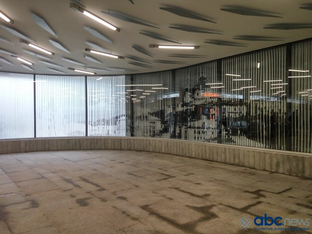 После ремонта. Фото: abcnews.go.com