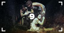Успеваете в апреле. 9 интригующих спектаклей о любви