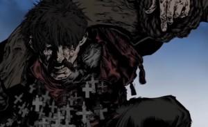 В Украине создали мульсериал по «Кобзарю» в стиле зомби-хоррора (ВИДЕО)