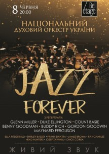 Jazz Hits Forever