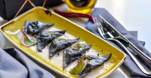 Современная итальянская кухня Balmelli Ristorante&Bar или За что мы любим эксперименты с классикой