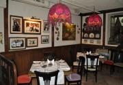 Ресторан Проходимецъ - шесть залов и отдых на любой вкус