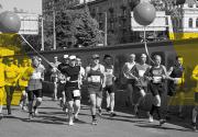 Run, Днипро, run: гид по Днепровскому международному полумарафону