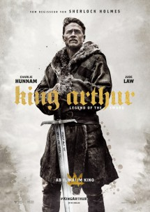 Король Артур: Легенда меча (На языке оригинала)