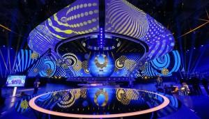 Стали известны победители первого полуфинала Евровидения
