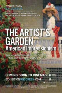 Сад художника: Американский импрессионизм (Фильм-выставка)