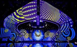 Опубликован порядок выступления финалистов Евровидения