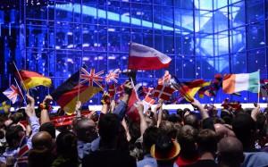 Названы 26 участников финала Евровидения