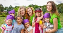 Отпуск и дети: куда пристроить ребенка на лето