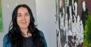 Погружение в искусство: Анна Валиева и ее чувственный арт