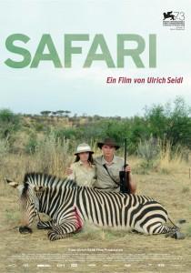 Сафари (На языке оригинала)