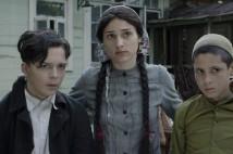 В прокат выходит фильм о подвиге крымскотатарской девушки «Чужая молитва»