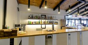 Mill Hub: семейный ресторан безупречной европейской кухни