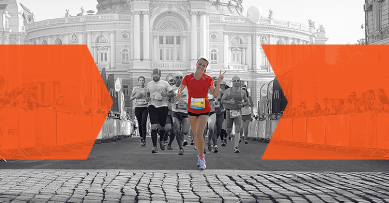 Беги, Одесса-мама: гид по ArcelorMittal Odesa Half Marathon 2017