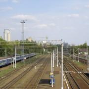 «Укрзализныця» переименовала три станции