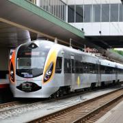 В июне поезд «Интерсити+» Киев – Запорожье будет курсировать ежедневно