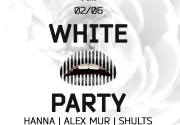 Opening RoofTop - White Party