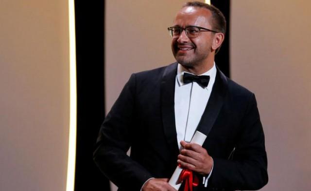 Приз жюри получил российский фильм «Нелюбовь» Андрея Звягинцева