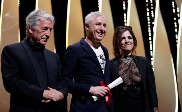Гран-при достался фильму «120 ударов в минуту»