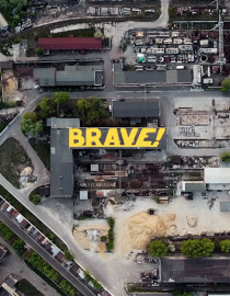 Brave! Factory Festival