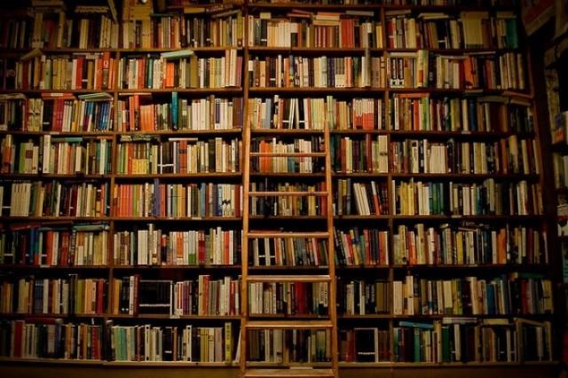 книги и библиотеки картинки
