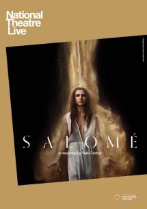 Саломея (Британский театр в кино)